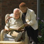 Elderly Couple │ Life Transition Resources