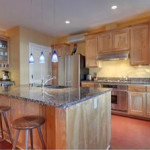 kitchen claridge
