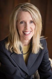 Wendy Carson Portrait
